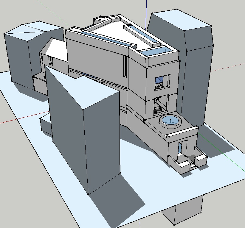 Our 3D Design Philosophy